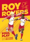 Roy of the Rovers: Foul Play - Book