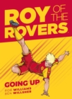 Roy of the Rovers: Going Up - Book