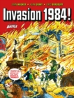 Invasion 1984 - Book