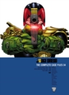 Judge Dredd Case Files 34 - Book