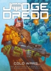 Judge Dredd: Cold Wars - Book