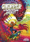 Chopper: Wandering Spirit - Book