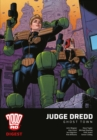 2000 AD Digest - Judge Dredd: Ghost Town - Book
