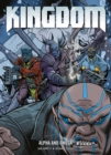 Kingdom Vol. 4 : Alpha and Omega - Book