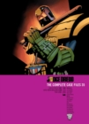 Judge Dredd: The Complete Case Files 35 - Book