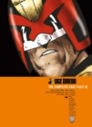Judge Dredd: The Complete Case Files 36 - Book