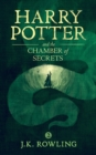 Harry Potter and the Chamber of Secrets - eBook