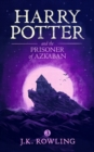 Harry Potter and the Prisoner of Azkaban - eBook