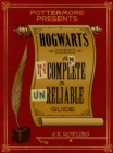 Hogwarts: An Incomplete and Unreliable Guide - eBook