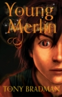 Young Merlin - Book
