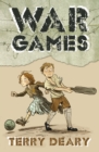 War Games - Book