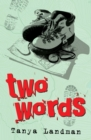 Two Words - Book