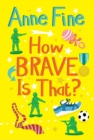How Brave is That? - Book