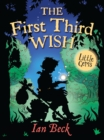 The First Third Wish - Book
