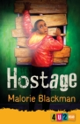 Hostage - Book