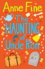 The Haunting Of Uncle Ron - Book