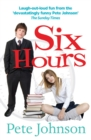 Six Hours - Book