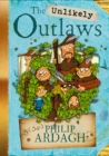 The Unlikely Outlaws - Book