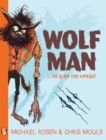 Wolfman - Book