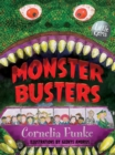 Monster Busters - Book
