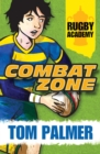 Rugby Academy : Combat Zone - Book