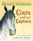 Clare and her Captain - Book