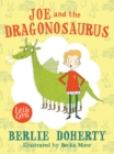 Joe and the Dragonosaurus - Book