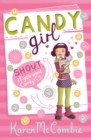 Candy Girl - Book