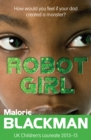 Robot Girl - Book