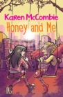 Honey and Me - Book