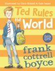Ted Rules the World - Book