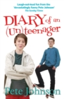 Diary of an (Un)Teenager (#1) - Book