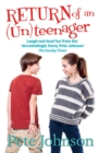 Return of the (Un)Teenager (#2) - Book