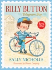 Billy Button, Telegram Boy - Book
