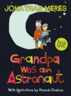 Grandpa Was an Astronaut - Book