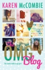 The OMG Blog - Book