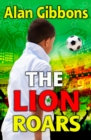 The Lion Roars (#2) - Book