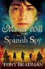 Master Will and the Spanish Spy - Book