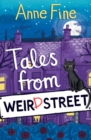 Tales from Weird Street - Book