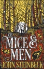 Of Mice and Men : Barrington Stoke Edition - Book