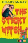 The Sticky Witch - Book