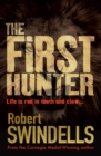 The First Hunter - Book