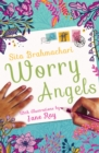 Worry Angels - Book