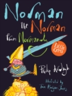 Norman the Norman from Normandy (#1) - Book
