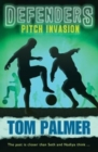 Pitch Invasion (Defenders #3) - Book