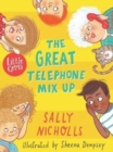 The Great Telephone Mix-Up - Book