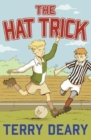 The Hat Trick - Book