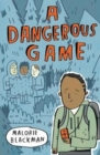 A Dangerous Game - Book