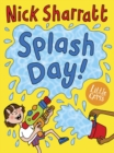 Splash Day! - Book