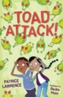 Toad Attack! - Book